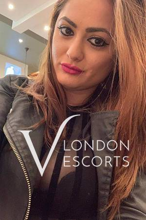 Selfie of London escort Teo